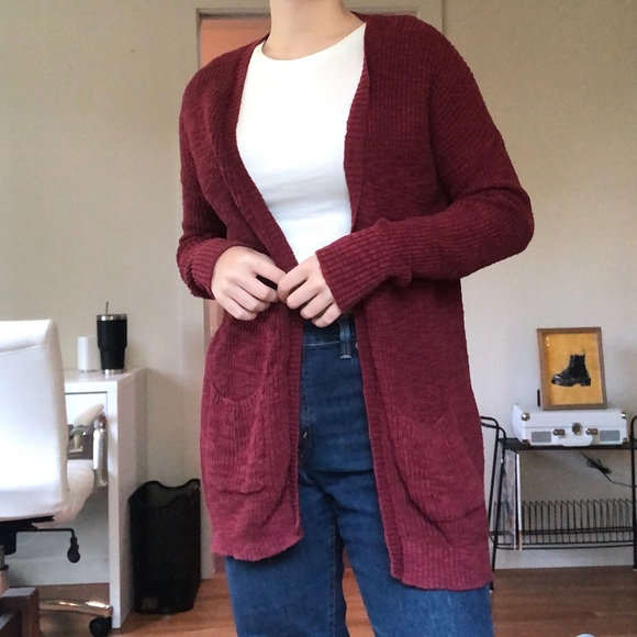 Mossimo Supply Co. Sweaters - Mossimo Cardigan w Pockets